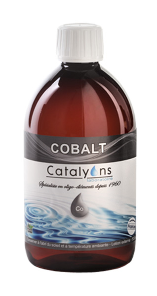 Cobalt - 500 ml