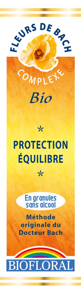 Complexe N  7 Protection Equilibre Bio sans alcool