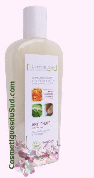 Biocapilargil Shampoing Anti Chute Bio - 250ml