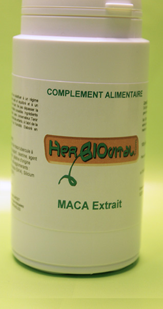 Maca Performance Plus