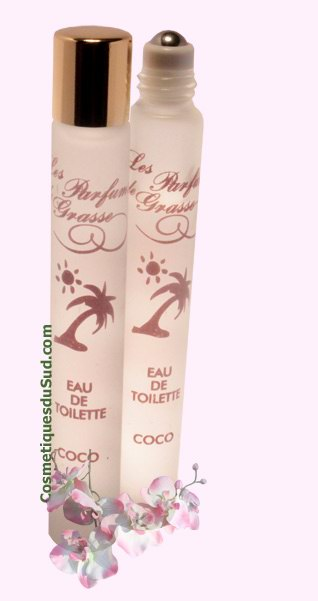 Coco Eau de Toilette roll'on - 10 ml
