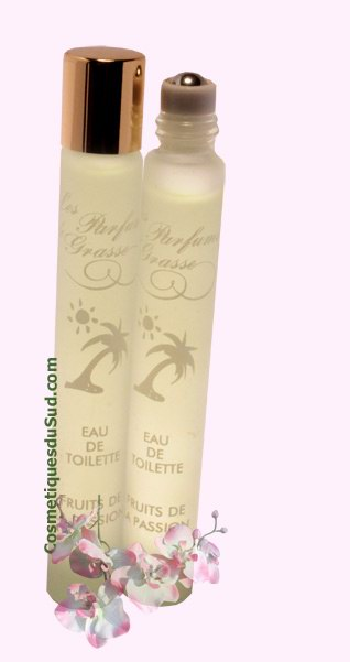 Fruits de la Passion Eau de Toilette roll'on - 10 ml
