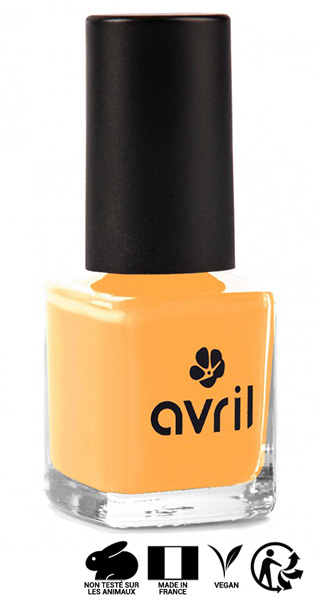 Vernis à ongles Mangue n572